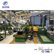 Roller Quickly Change Type Tube Mill Machine